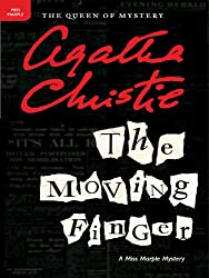 The Moving Finger: A Miss Marple Mystery (Miss Marple Mysteries Book 4)