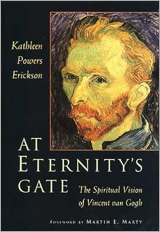 Resultado de imagen para AT ETERNITY'S GATE film