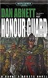 Honour Guard, Dan Abnett, 0743411676