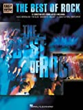 The Best of Rock, Hal Leonard Corp., 0634064339