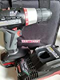 Craftsman 17191X C3 Drill Driver Kit with Lithium-Ion Battery 35703
