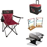 Arizona Cardinals Small Tailgate Package
