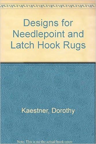 Kostenlose Kindle-Torrent-Downloads Designs for Needlepoint Lat Ho auf Deutsch PDF ePub 0517428806