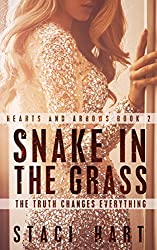 Snake in the Grass (Hearts and Arrows 2) (Good god series)