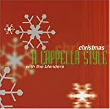 Christmas A Cappella Style with the Blenders