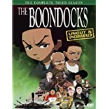 The Boondocks: Season 3 by Sony