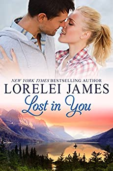 Lost In You by [James, Lorelei]