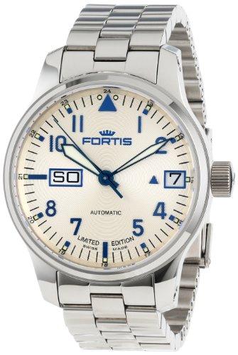 Fortis Men's 700.20.92 M F-43