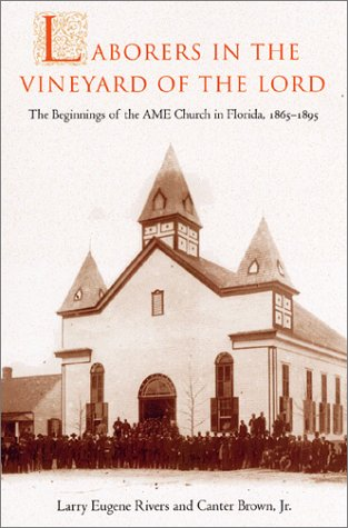 Laborers in the Vineyard of the Lord (The History of African-American Religions) pdf