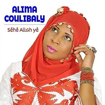 ALIMA MP3 TÉLÉCHARGER GRATUITEMENT COULIBALY