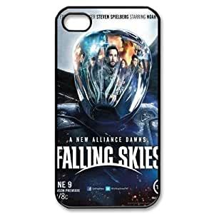 Falling Skies iPhone 4,4S,4G cases, diy case for iPhone 4,4S,4G Falling Skies, diy Falling Skies phone case