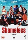 [DVD]Shameless/シェイムレス Series 1/シリーズ1(Channel4バージョン)[PAL