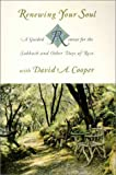 Renewing Your Soul, David A. Cooper, 0060614714