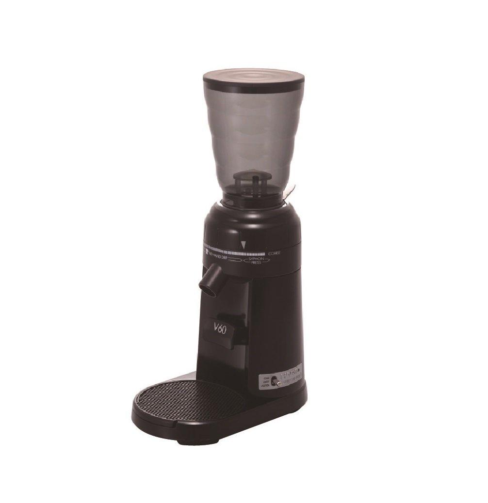 Hario Molino de caf/é el/éctrico para V60