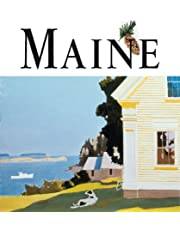 Art of the State: Maine