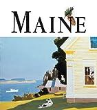 Maine, Edgar Allen Beem, 0810955709