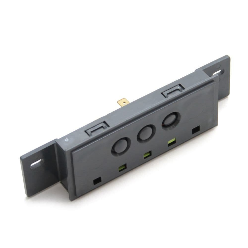 Whirlpool W9871824 Trash Compactor On/Off Switch Assembly Genuine Original Equipment Manufacturer (OEM) Part for Whirlpool & Kenmore