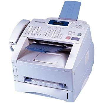 Brother FAX-4750e Driver for Windows 8