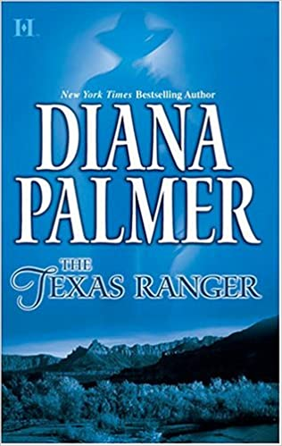 Download books free ipod The Texas Ranger by Diana Palmer 0373770235 (Spanish Edition) PDF