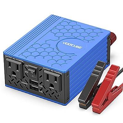 VOLTCUBE Power Inverter