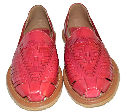 Womens Mexican Leather Sandals Mexican Sandals Mexican