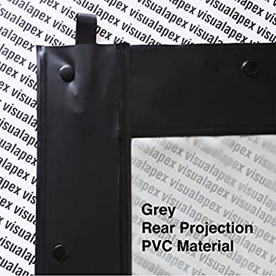 Visual Apex (Dual) Rear Projection Screen Material