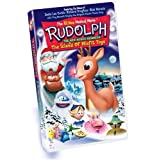 The Island of Misfit Toys - Rudolph