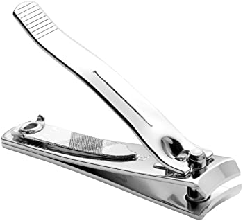 3-Pack Revlon Curved Blade Nail Clipper