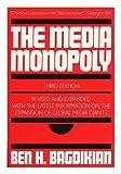 The Media Monopoly 9780807061596