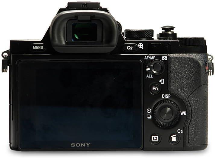 Lolumina 10MM Diameter Black Mini MK.II Soft-Release Button Complete Kit for Fujifilm X-T1 Sony A7