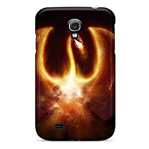Hot CWdNm29571YeWdG Dragon Tpu Case Cover Compatible With Galaxy S4