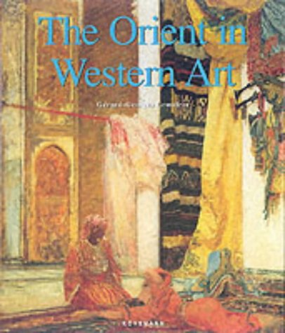 Read Online The Orient in Western Art ebook