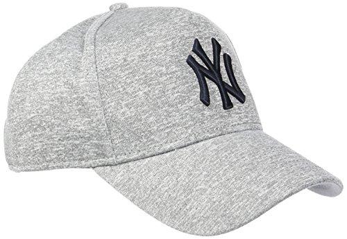 Jersey Yankees hombre de ERA FR talla ajustable 9Forty Aframe A camionero Tech y para gris York OSFA única Gorra NEW azul 01wtn4xq