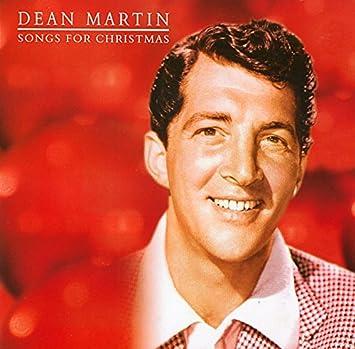 Dean Martin Christmas.Christmas Songs