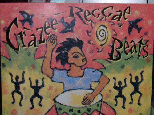 - Crazee Reggae Beats