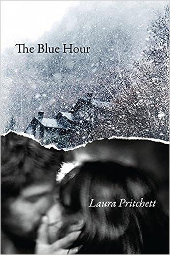 Image result for pritchett blue hour