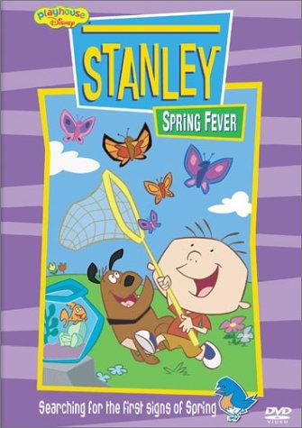 Stanley Spring Fever Charles Shaughnessy