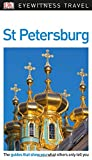 DK Eyewitness St Petersburg (Travel Guide)