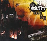 Death Of A Dead Day by Sikth (2006-06-05)