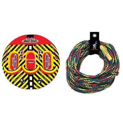 Sportsstuff Speedzone 3 Rope Bundle ()