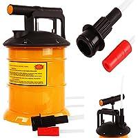 Aceite Bomba de extracción 2 l de agua líquido aspirar de aceite antifricción getriebeöl