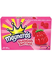 Maynards Swedish Berries Candy, 100 Grams