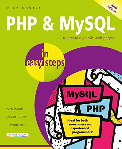 Best Book For Php And Mysql