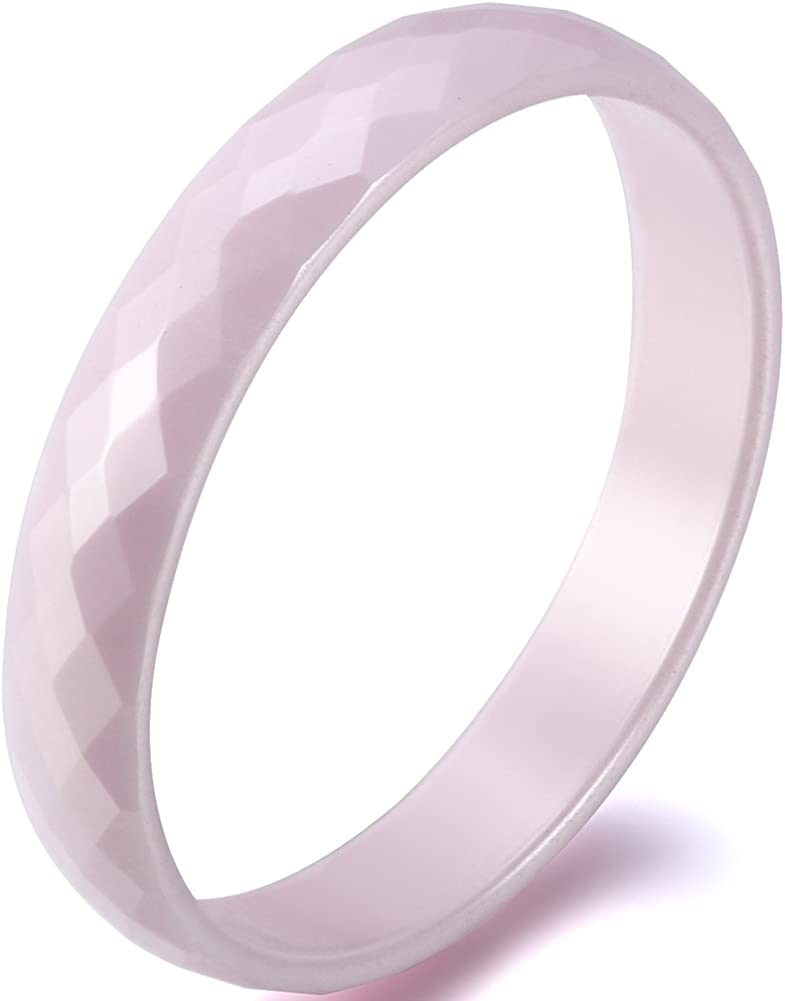 JewelryWe Mujer No metálico: Amazon.es: Joyería