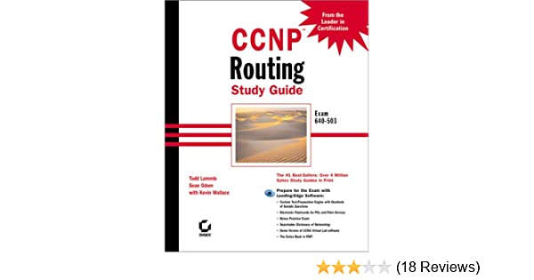 ccnp routing study guide exam 640 503 with cd rom todd lammle rh amazon com Career Path Cisco Certification Training