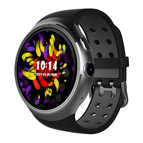 Kamera Mit Sim Karte.Reviewmeta Com Diggro Di06 Smartwatch Mit Herzfrequenz