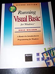 An introduction to programming for Windows using Visual Basic. Requires no programming experience. Annotation copyright Book News, Inc. Portland, Or.