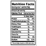 Green Protein Vegan Plant Protein Powder, Watermelon Flavor | 15g Protein Per Serving | Sachet with no Added Sugar…