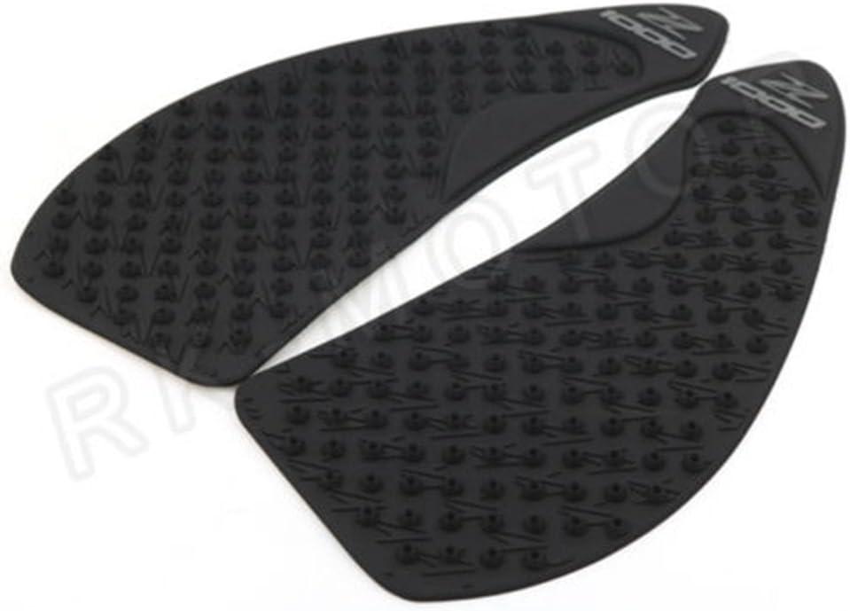 Bikers Gear Australia limit/ée de moto en Kevlar Aramide doubl/é de protection en flanelle pour homme /à rayures Taille M Noir et Blanc