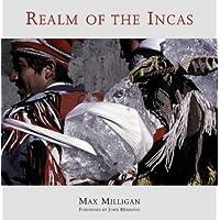 Realm of The Incas [Idioma Inglés]